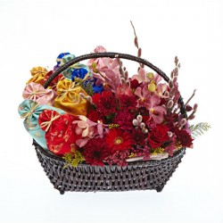 Miyoek basket 1 (15004166)