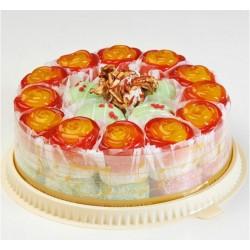 Flower Mochi rice cakes 2 (150402203)