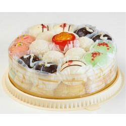 White choco rice cakes 2 (150402209)