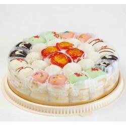 White choco rice cakes 3 (150402210)