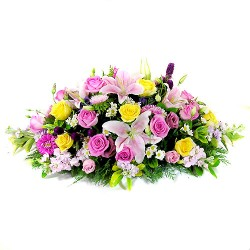 Table flowers 5 (ONB-075)