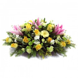 Table flowers 11 (ONB-081)