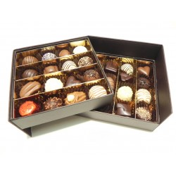 2 Drawer 30 Chocolates (1608282)