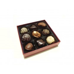 Royal Red 9 Chocolates(1608288)
