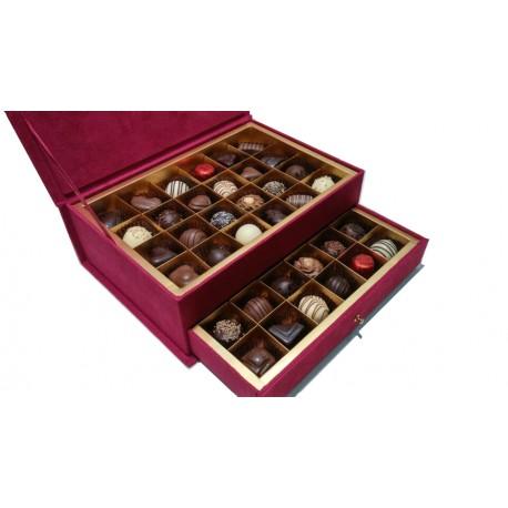 Wine Jewelry 48 Chocolates (1608289)