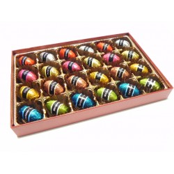 Whisky Bonbon 24 Chocolates (1701294)