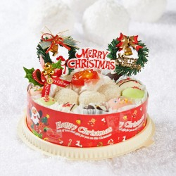 Christmas rice cakes 2 (HAL30248)