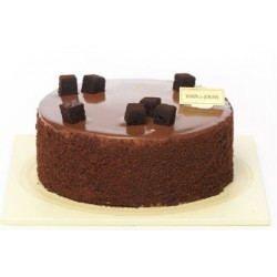 Chocolat Gattou