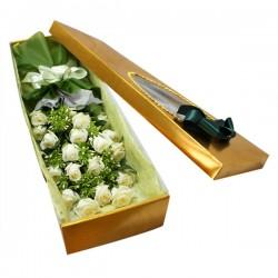 White Rose Box 1 (OFC-004)