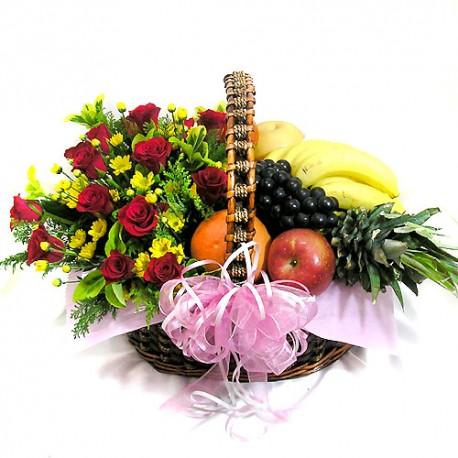 Fruits basket1(ONB-006)