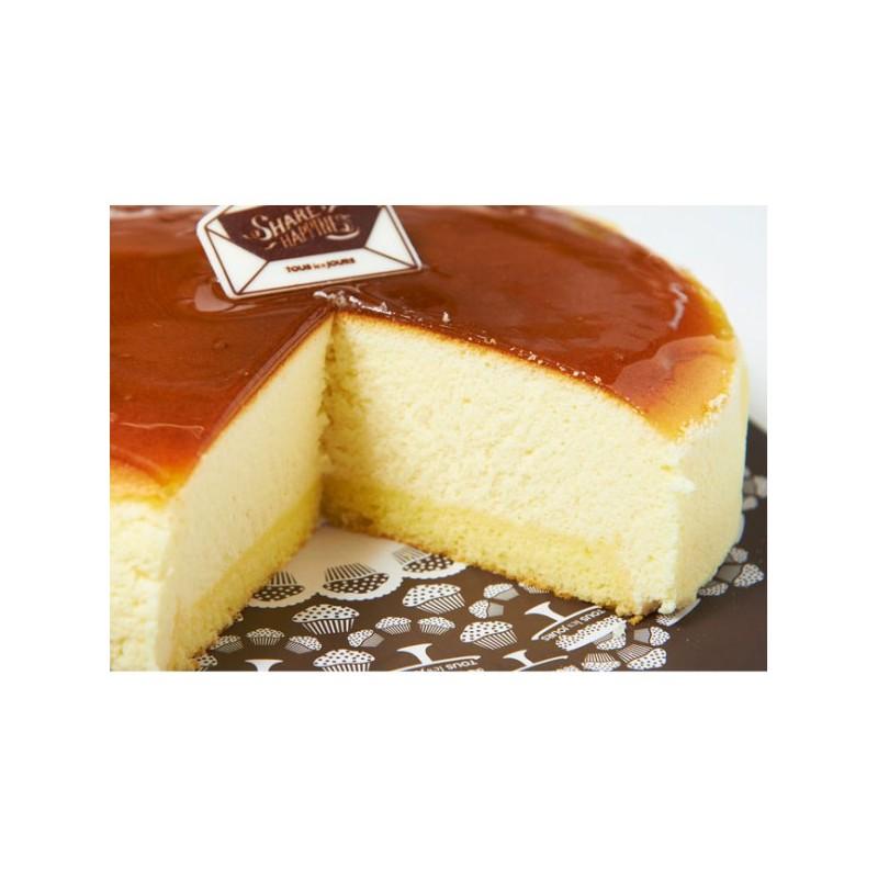 Classic Cheesecake 3 (yck-04)