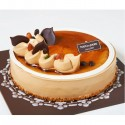 Mocha Cake 3 (yck-05)