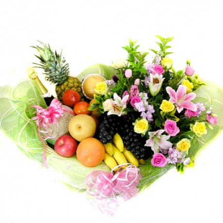 Fruits basket5(ONB-010)