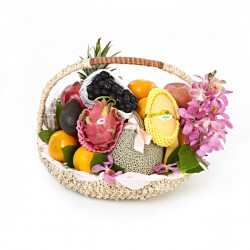 Fruits basket N15L (N15L)