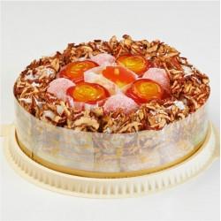 Jujubes rice Cake (150402201)
