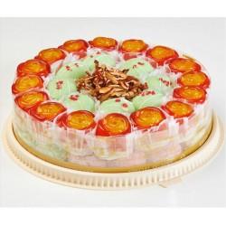 Flower Mochi rice cakes 3(150402204)