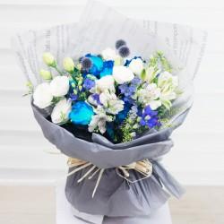 Ice Blue (14071407)