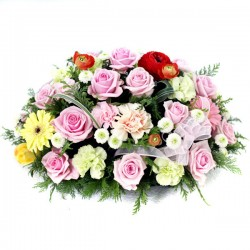 Table flowers 12 (ONB-082)
