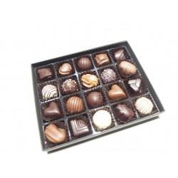 Choco Brown 20 Chocolates (1608285)