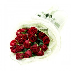 Red Rose Bunch (OFB-020)