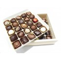 Noble White 50 Chocolates (1701291)