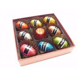 Whisky Bonbon 9 Chocolates (1701293)