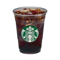 Ice Cafe Americano Tall