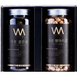 2 Bottled Nuts Gift Set (17011303)