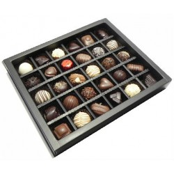 Royal Black 30 Chocolates (1802261)