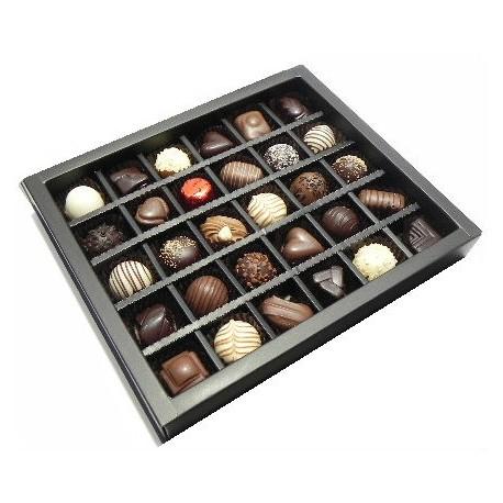 Royal Black 30 Chocolates (1802261)