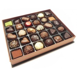 Aztec 30 Chocolates (2003021)