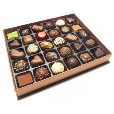 Aztec 30 Chocolates (2003021)