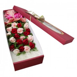 Mixed Rose Box (OFC-005)