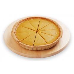 Maple Pumpkin Pie (20050813)
