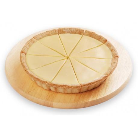 Rum Ray Cheesecake Pie (20050815)