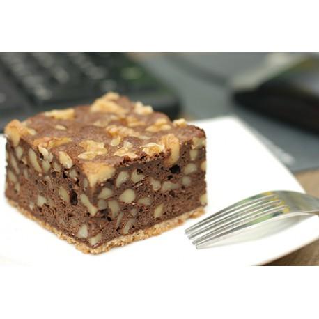 Extra Nutty Brownie (2005124)
