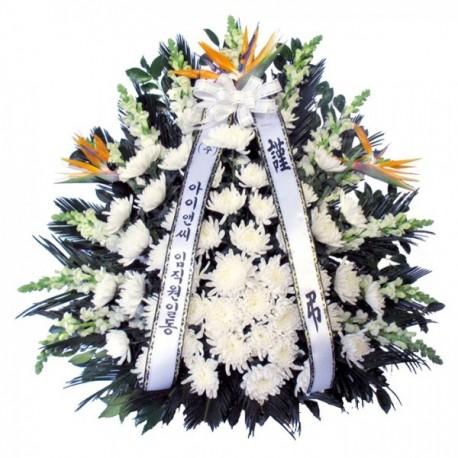 Funeral basket(OFG-016)