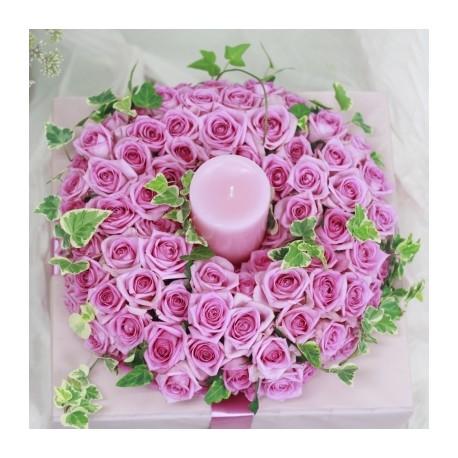 100 Roses - Ties(1409253)