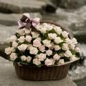 100 Roses - Romantic Garden (14081403)