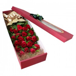 Red rose Box 2(OFC-001)