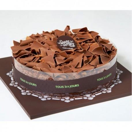 Sweet milk choco cake 4 (yck-07)