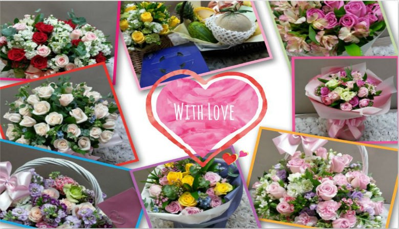 Send gift to your Loved one's in Korea.